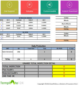dispatch note format word pdf template124