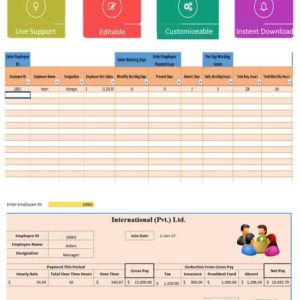 Fixed Asset Disposal Form Excel | Template124